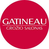 Gatineau beauty salon in Vilnius - pedicure, manicure, hairdress services, facial treatment, waxing, make up in Vilnius city centre